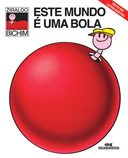 S 233 Rie Bichinho Da Ma 231 227 Editora Melhoramentos